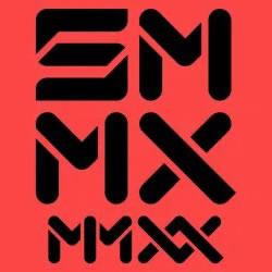SMMX festival logo