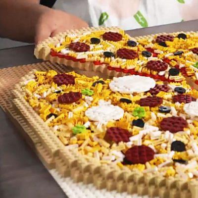 istanama pizza