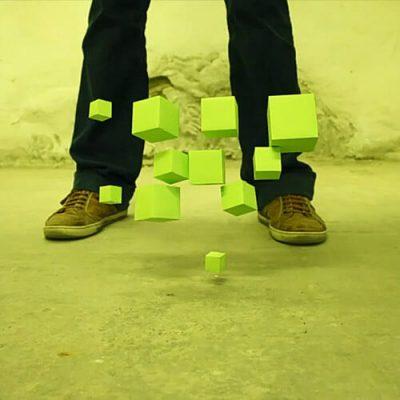 istanama pic cube
