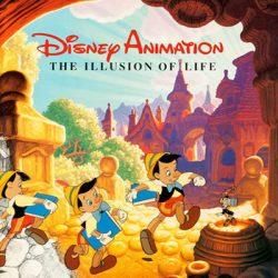 Disney-Animation-The-Illusion-of-Life
