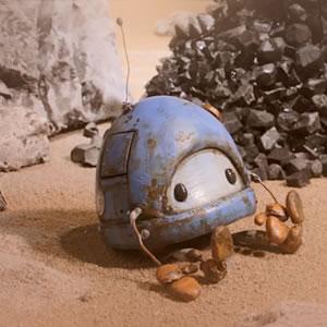 """Making Of """"Michel le Rétro-robot du futur"""""""