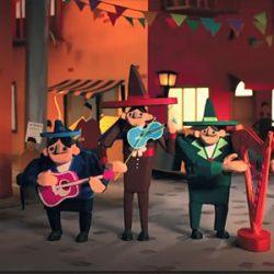 Mexican festivities spot, by Kraneo Studio