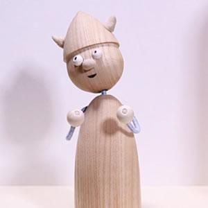 Toyhood, by Zoe Hutberg